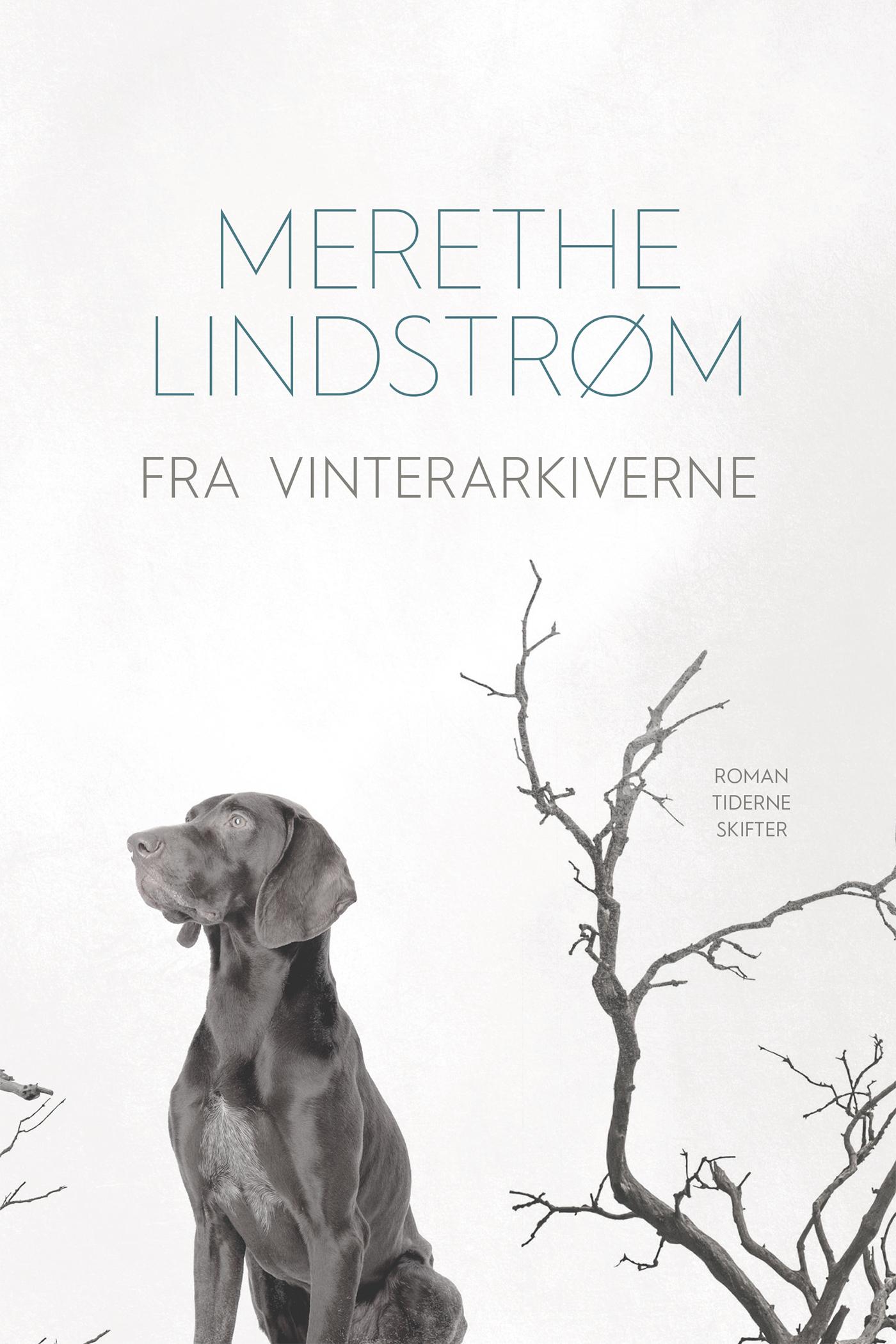 N/A – Fra vinterarkiverne - e-bog på bog & mystik