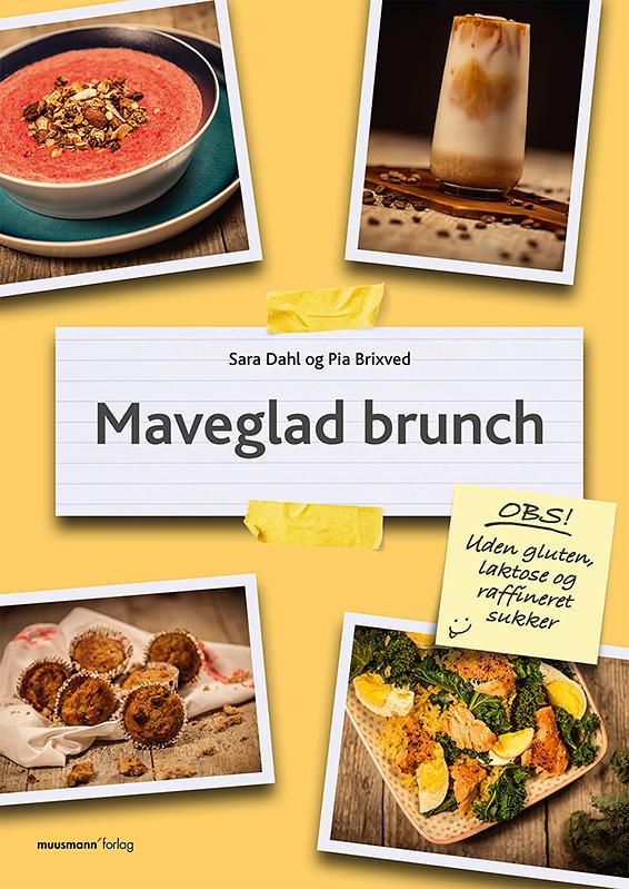 Image of   Maveglad brunch - E-bog