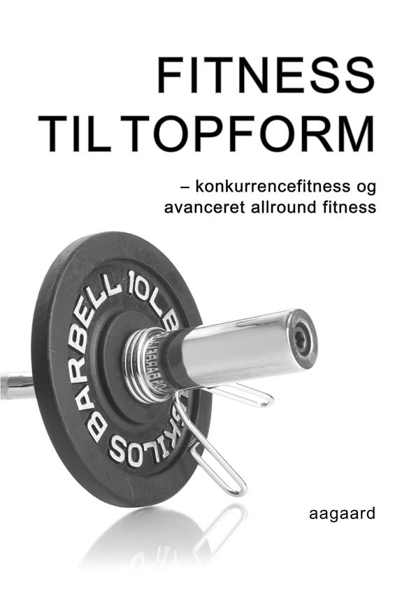Fitness til topform - E-bog