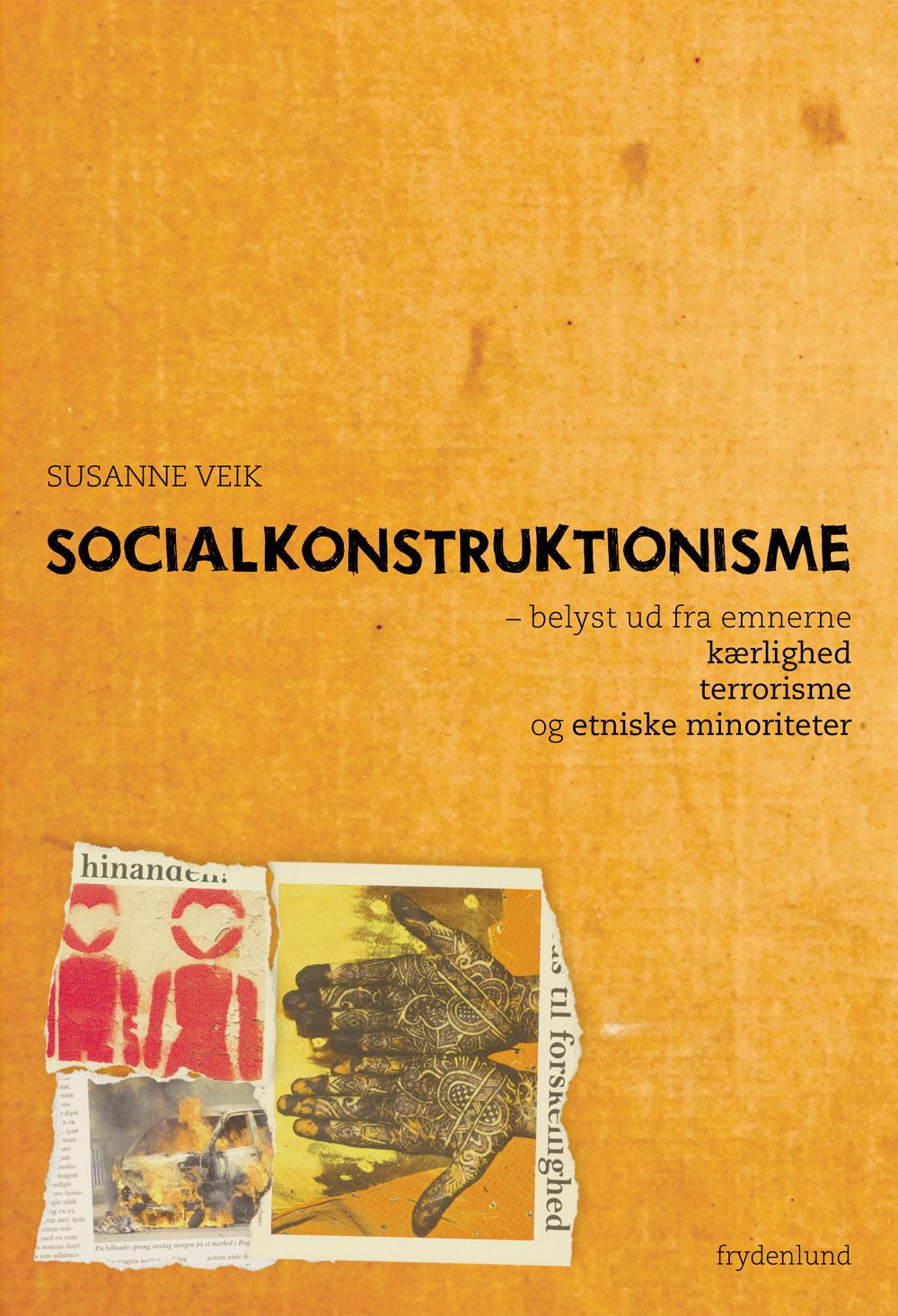 Socialkonstruktionisme - e-bog fra N/A fra bog & mystik