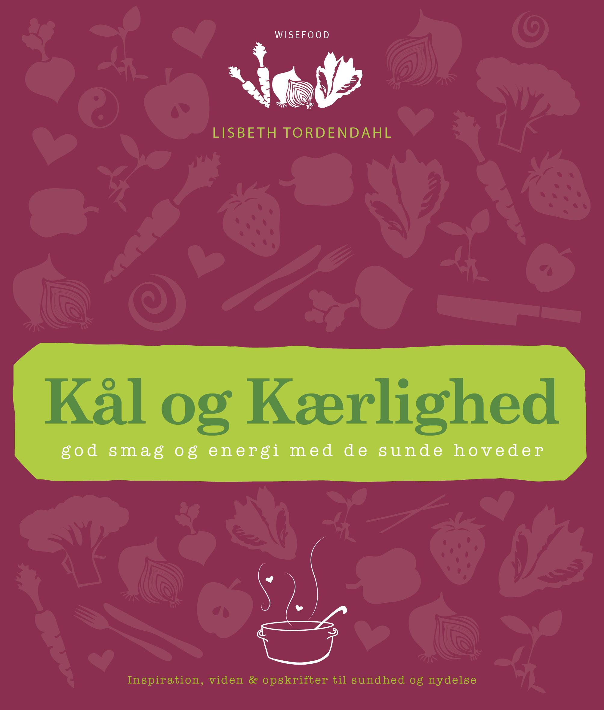 Kål og kærlighed - e-bog fra N/A på bog & mystik