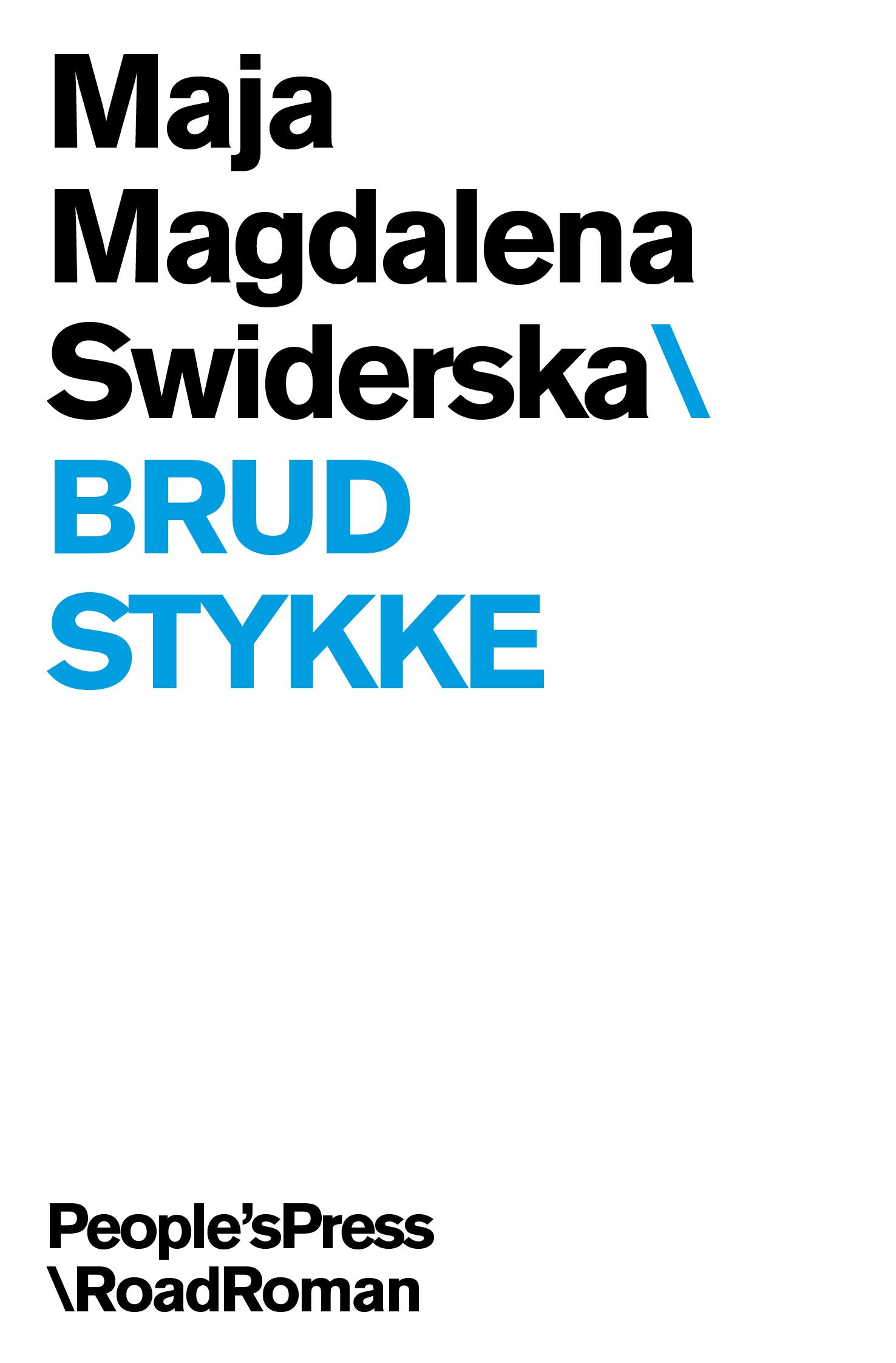 N/A – Brudstykke - e-bog fra bog & mystik