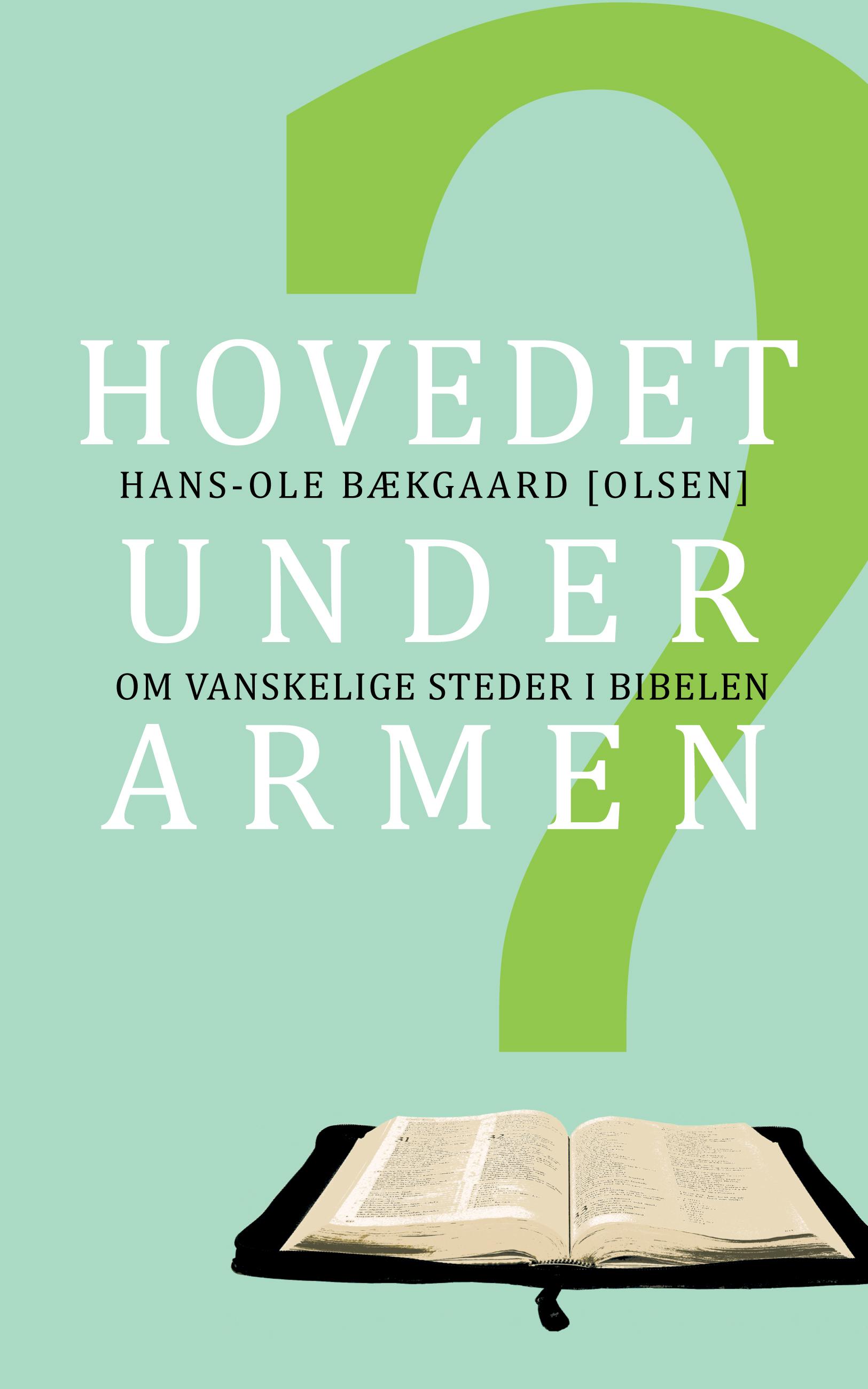 N/A Hovedet under armen - e-bog på bog & mystik