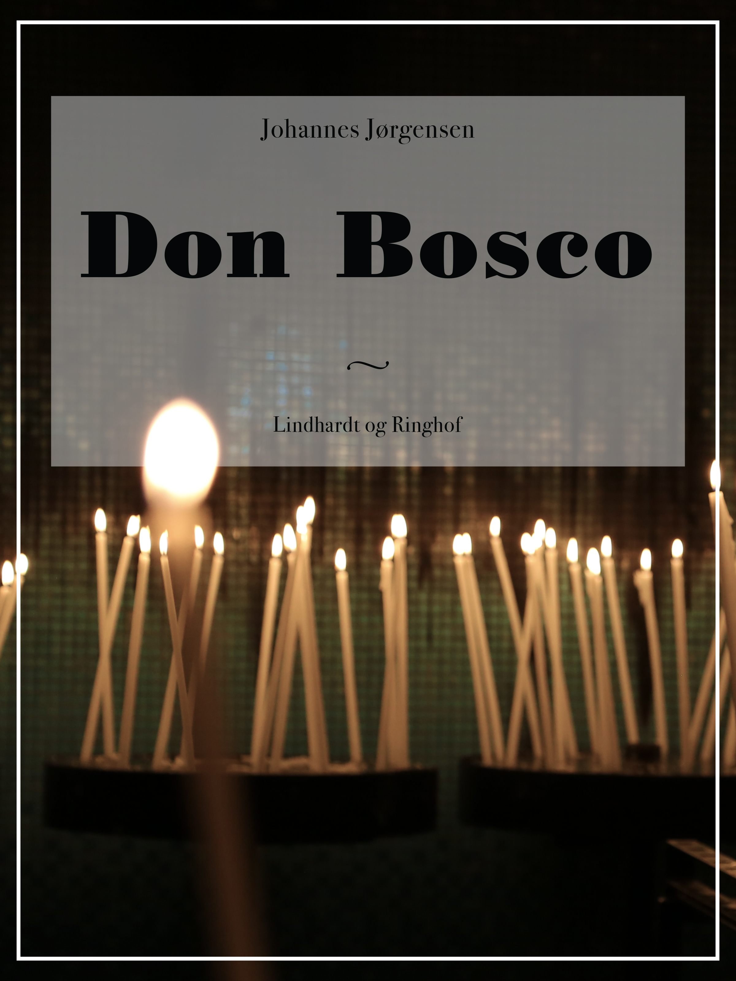 Don Bosco - E-bog