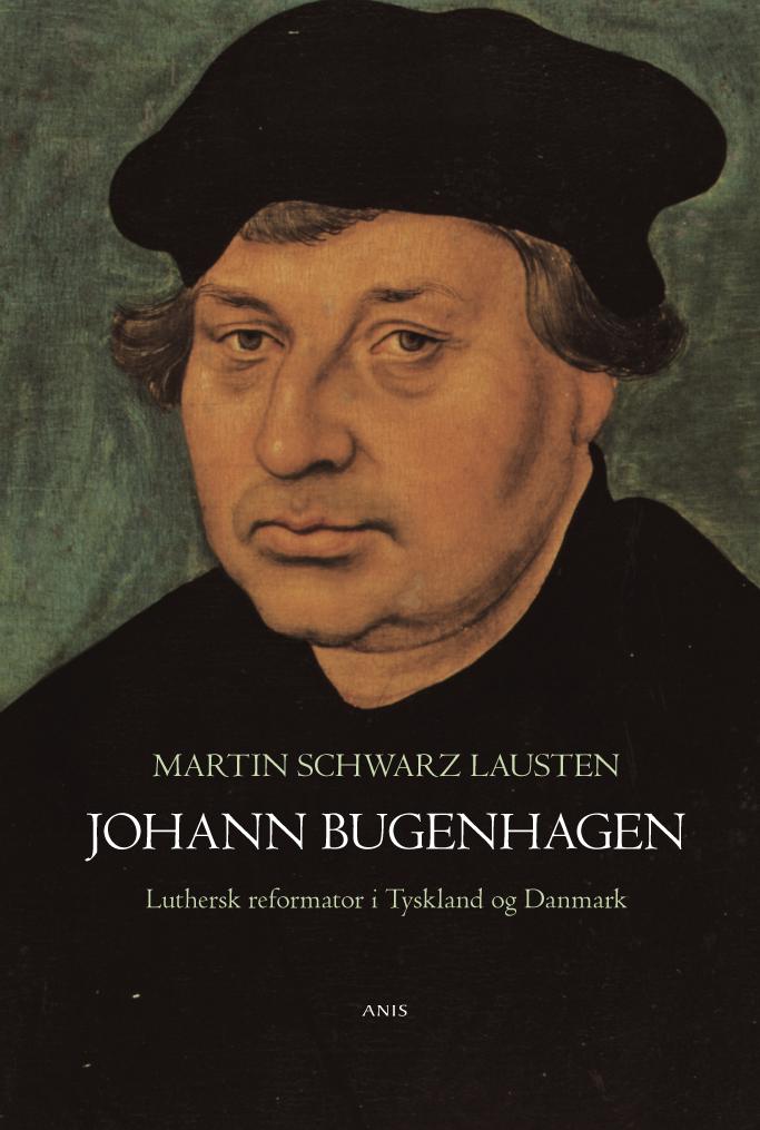 Johann Bugenhagen - E-bog