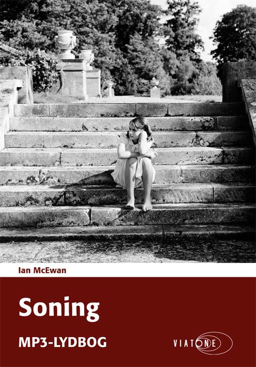 N/A Soning - e-lydbog på bog & mystik