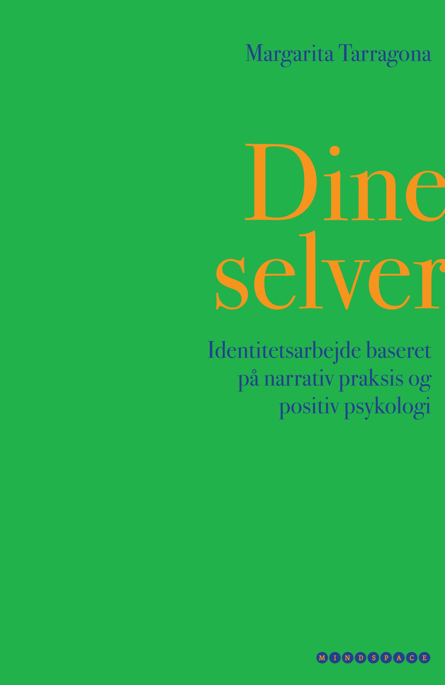 Image of   Dine selver - E-bog