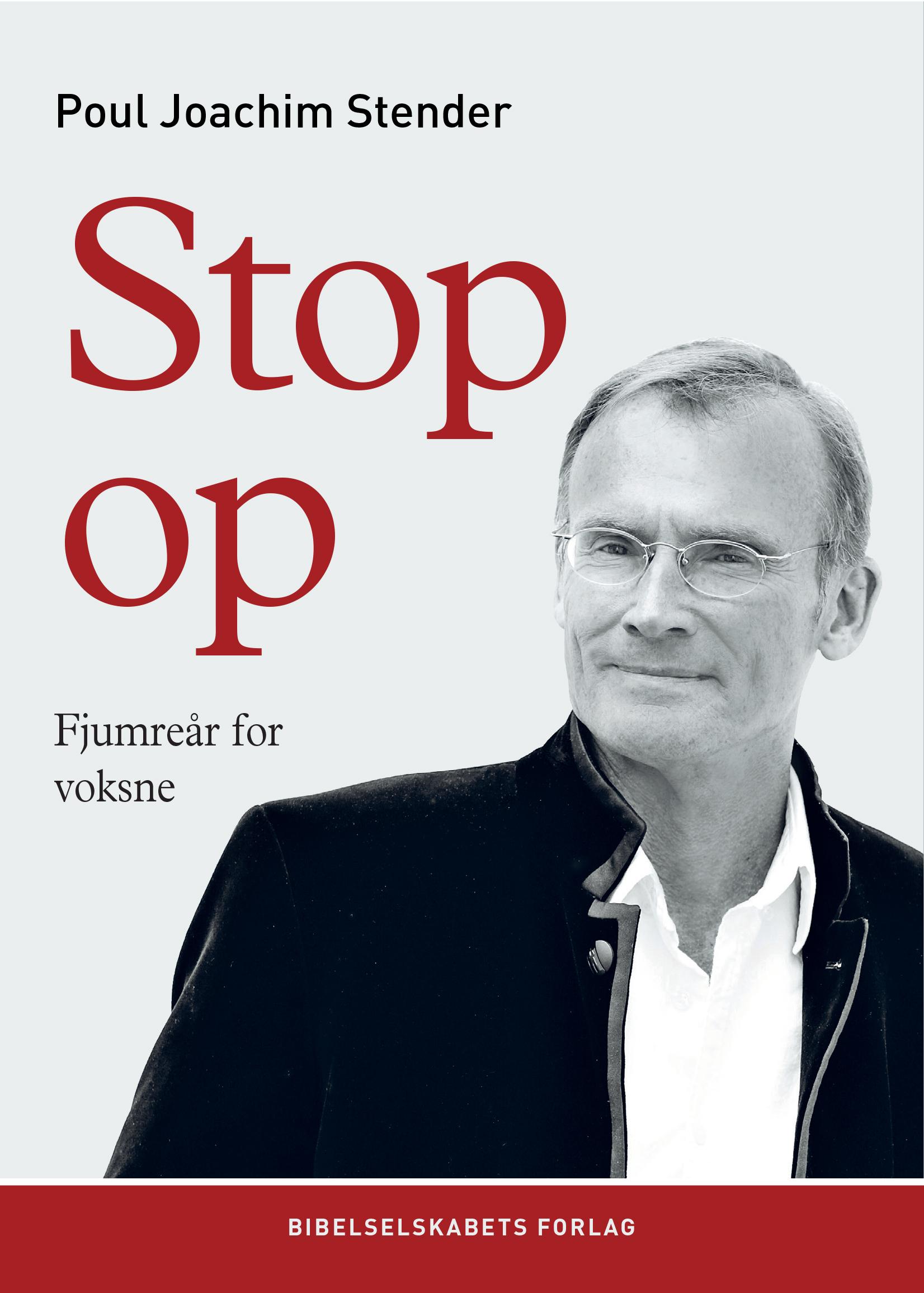 Stop op - e-bog fra N/A fra bog & mystik