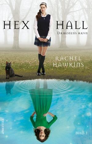 N/A – Hex hall #1: dæmonens hævn - e-bog fra bog & mystik