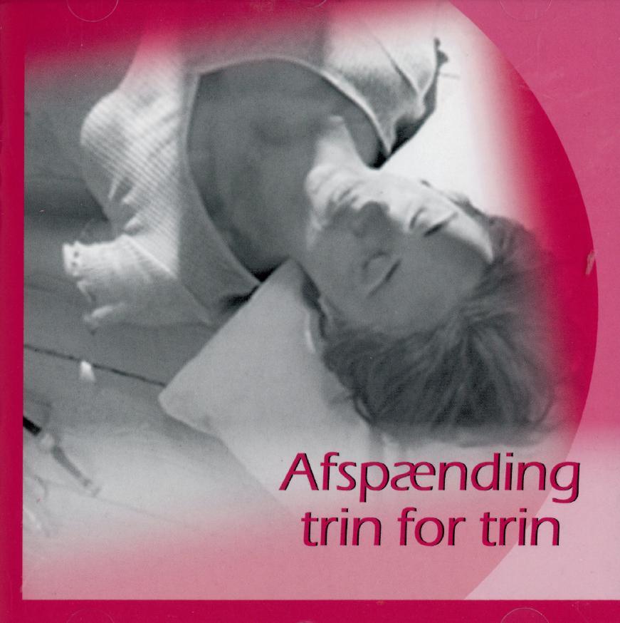 Image of   Afspænding trin for trin - E-lydbog