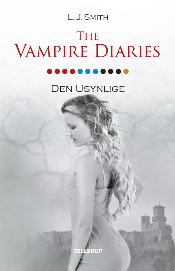 N/A – The vampire diaries #11: den usynlige - e-bog fra bog & mystik