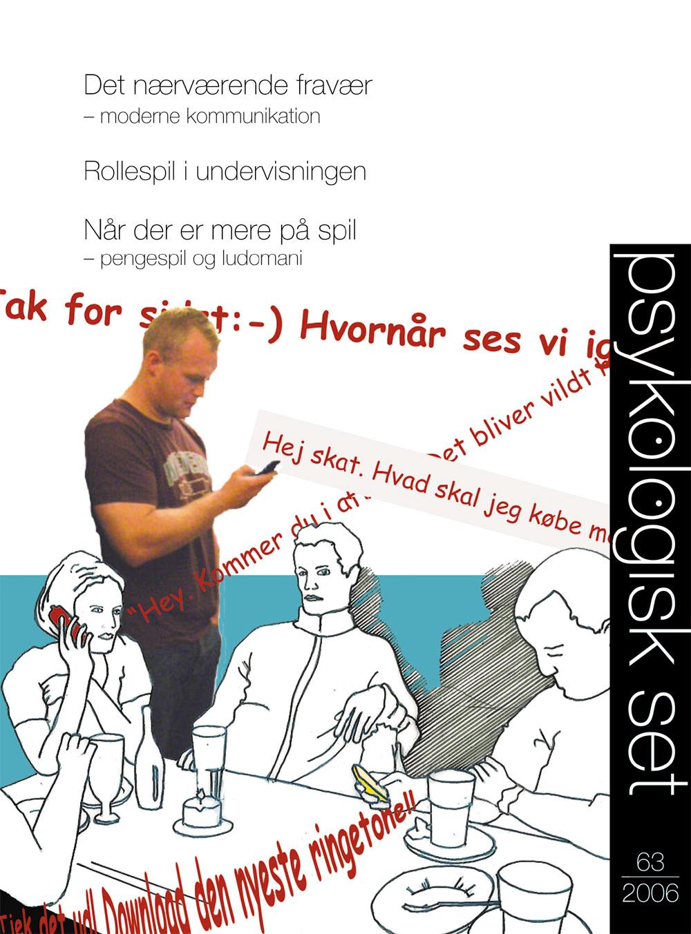 N/A Psykologisk set 63 - e-bog fra bog & mystik