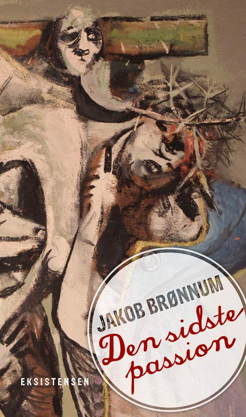 N/A Den sidste passion - e-bog på bog & mystik