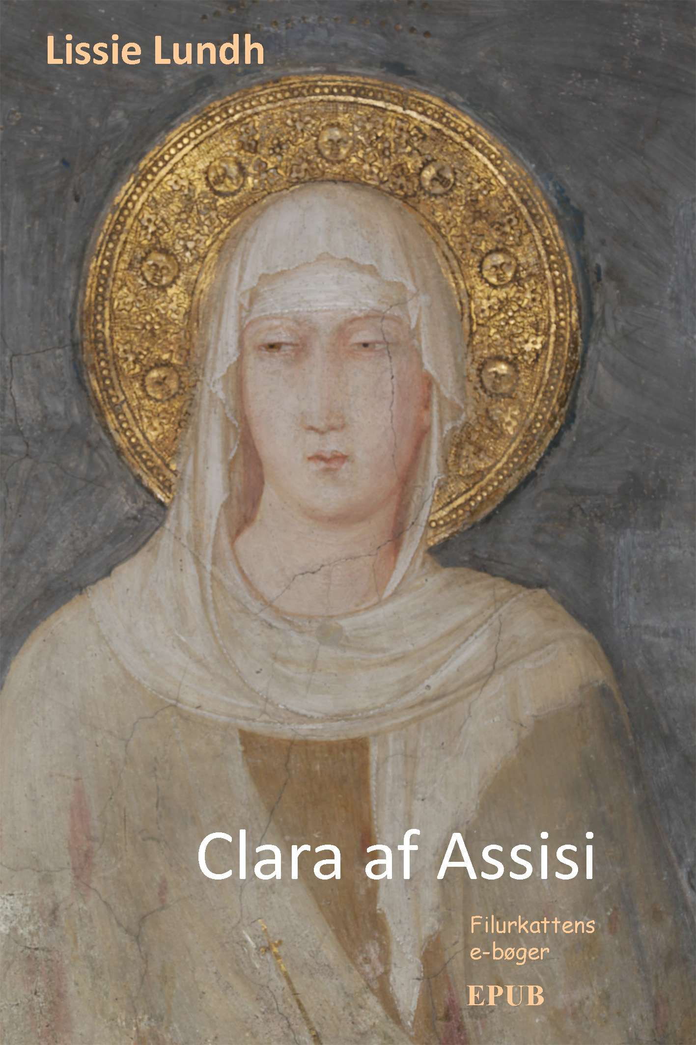 N/A Clara af assisi - e-bog på bog & mystik