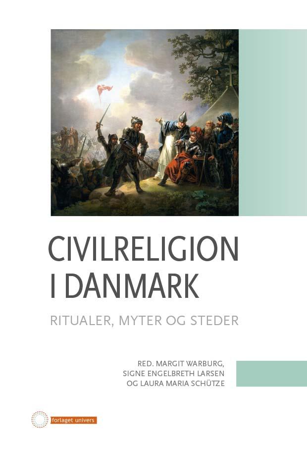 N/A Civilreligion i danmark - e-bog fra bog & mystik
