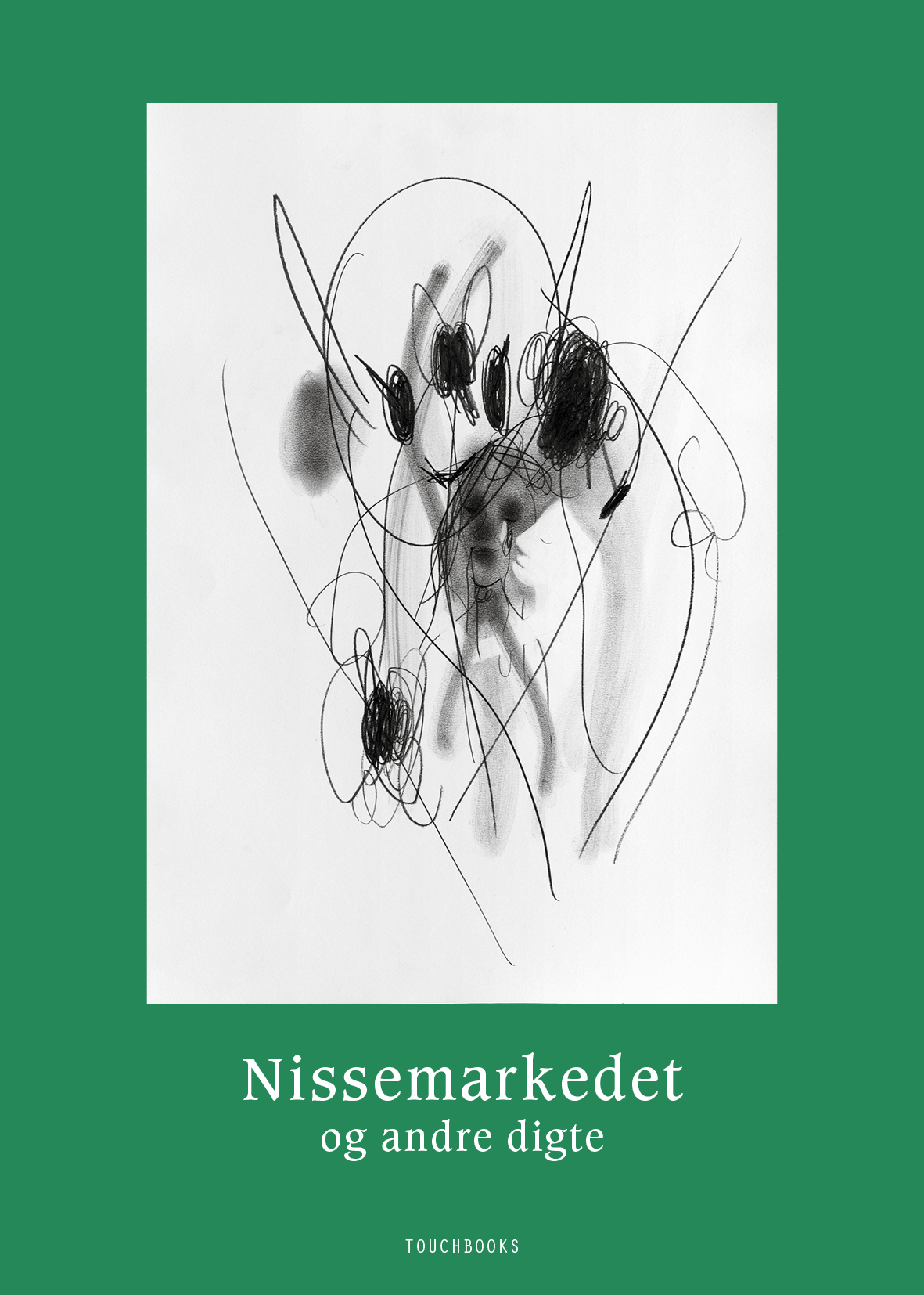 Nissemarkedet og andre digte - e-bog fra N/A på bog & mystik