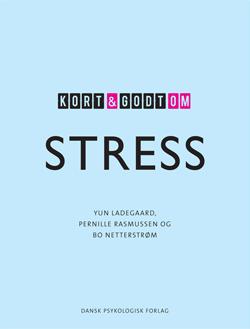 N/A – Kort & godt om stress - e-bog fra bog & mystik