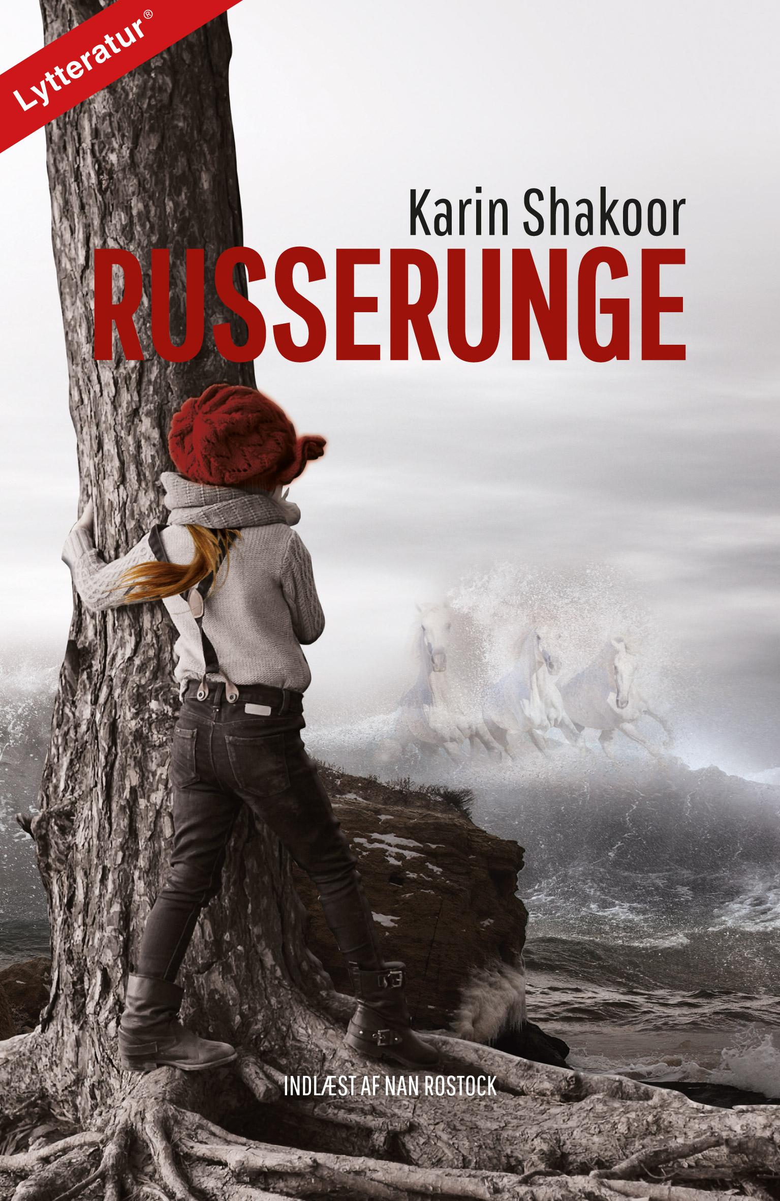 Russerunge - e-lydbog fra N/A fra bog & mystik