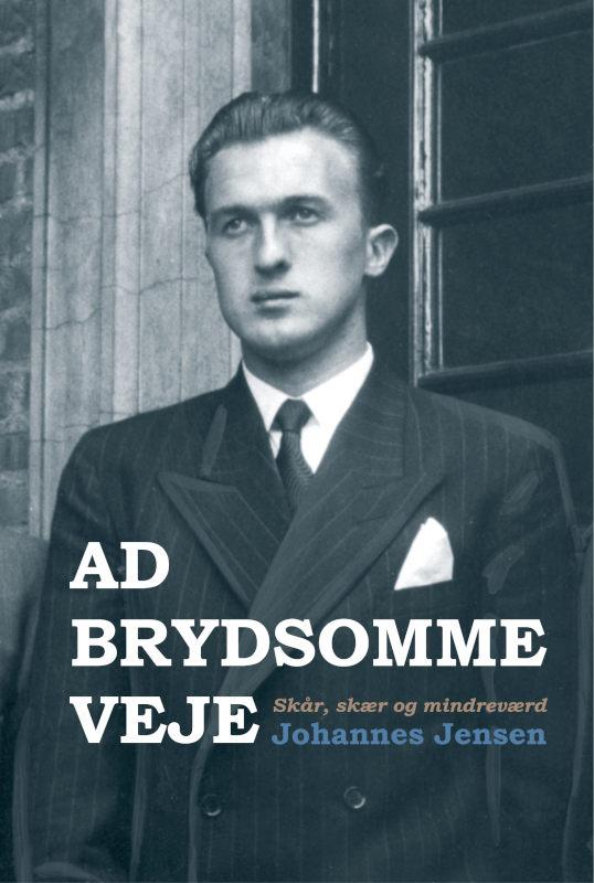 Image of   Ad brydsomme veje - E-lydbog