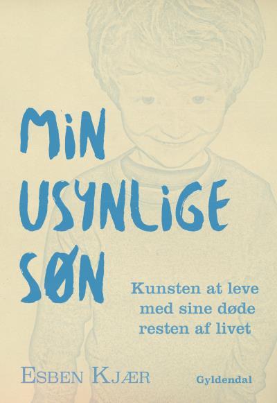 N/A Min usynlige søn - e-lydbog fra bog & mystik