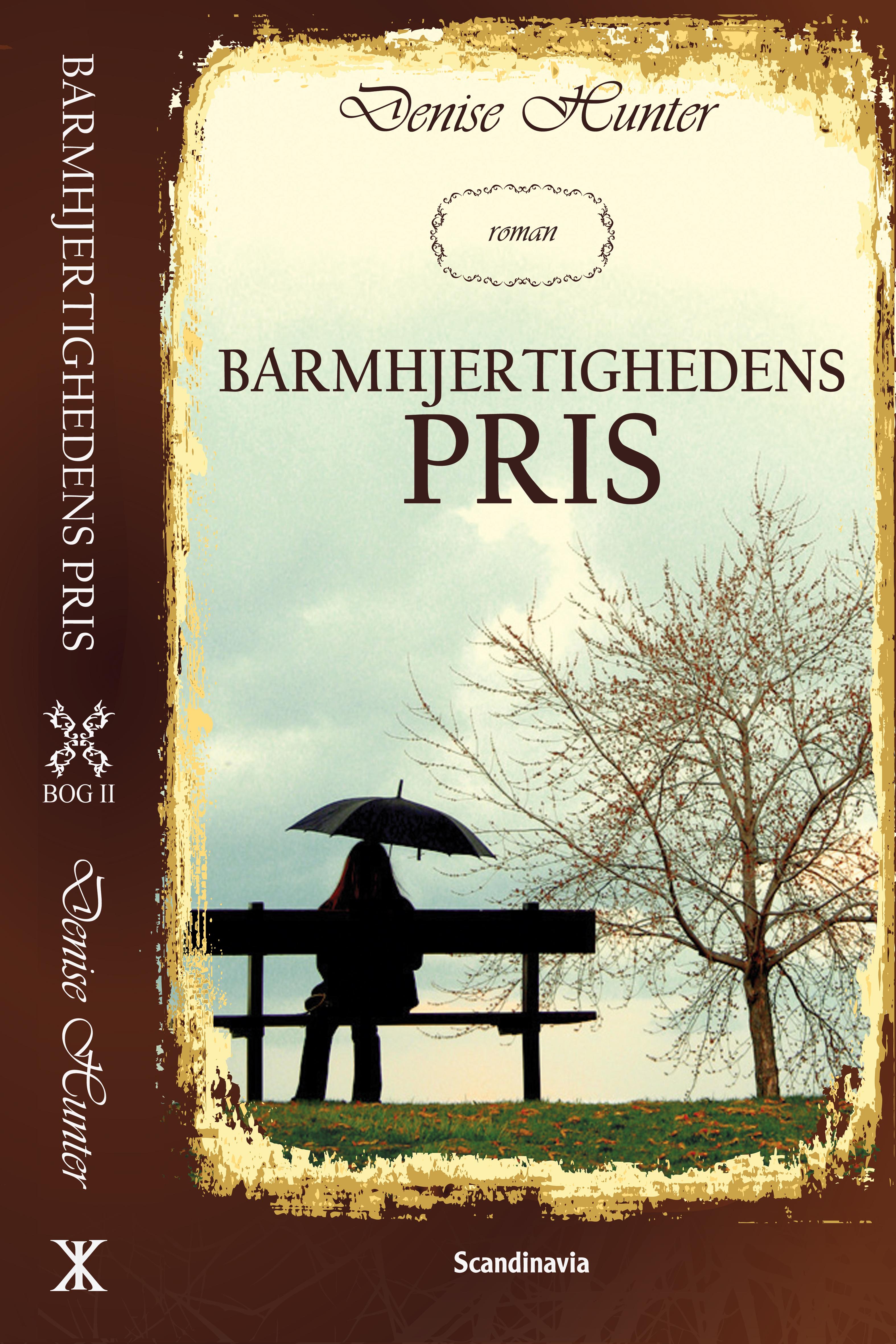 Barmhjertighedens pris - e-bog fra N/A fra bog & mystik
