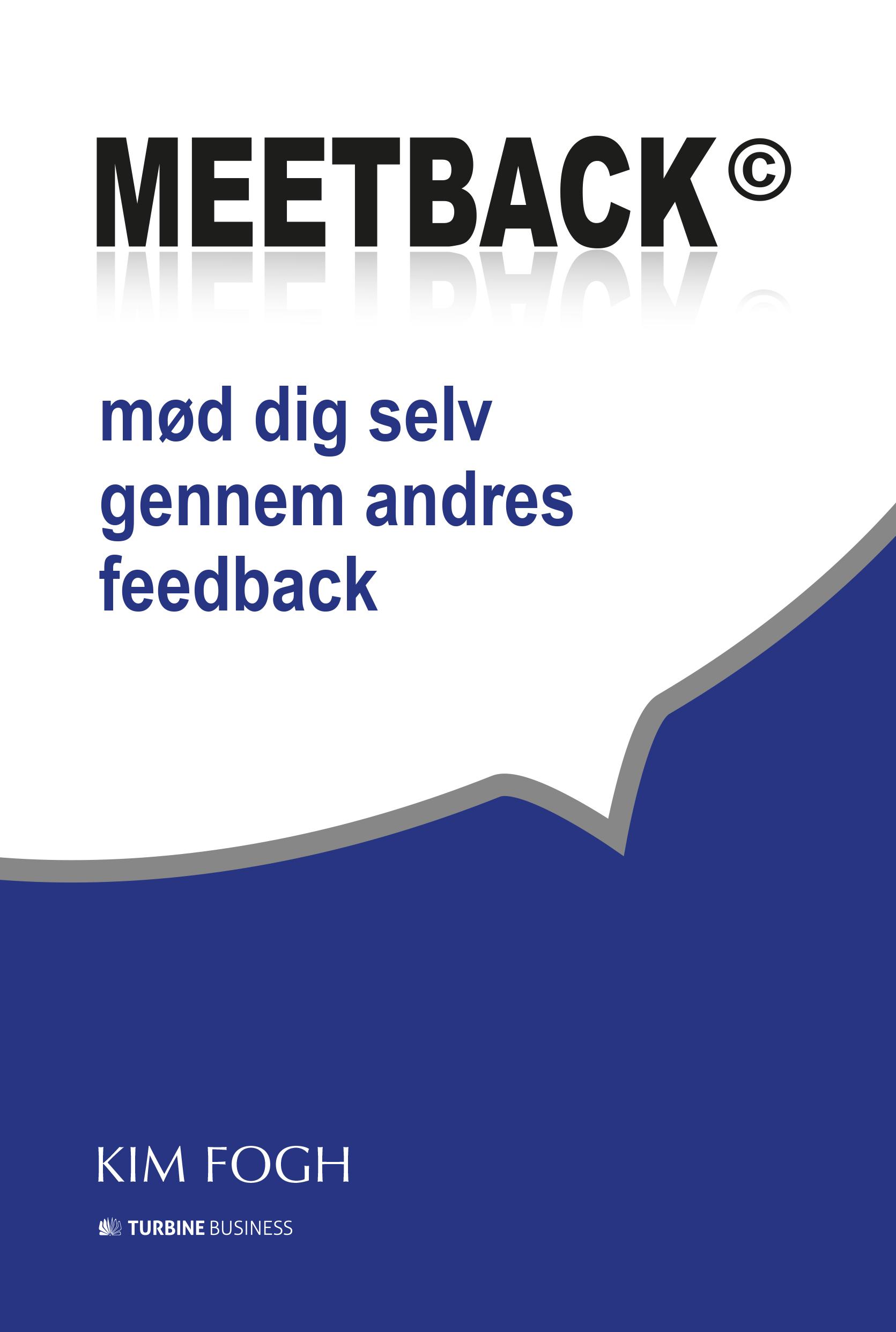 N/A – Meetback© - e-bog på bog & mystik