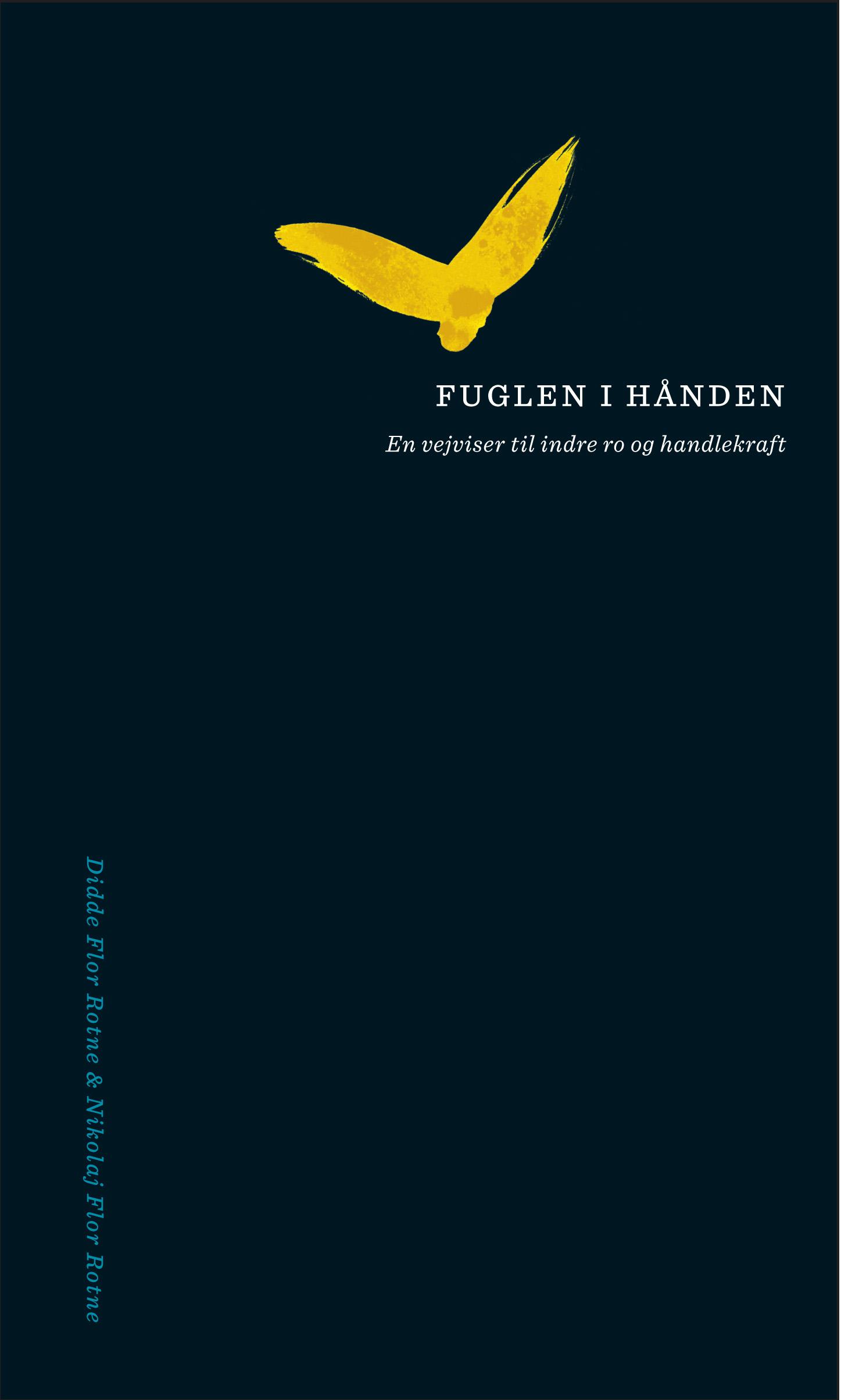 N/A – Fuglen i hånden - e-bog fra bog & mystik
