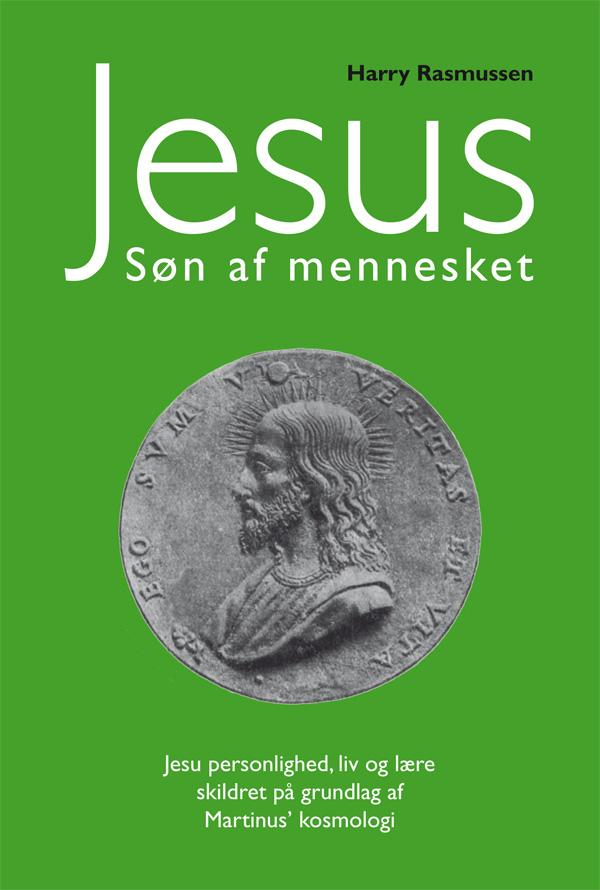 N/A Jesus - søn af mennesket - e-bog på bog & mystik