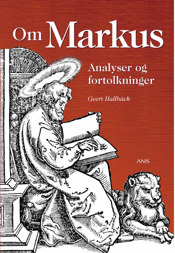 Om markus - e-bog fra N/A på bog & mystik