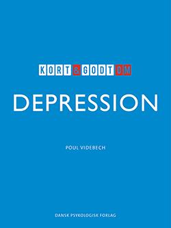 Kort & godt om depression - e-bog fra N/A fra bog & mystik