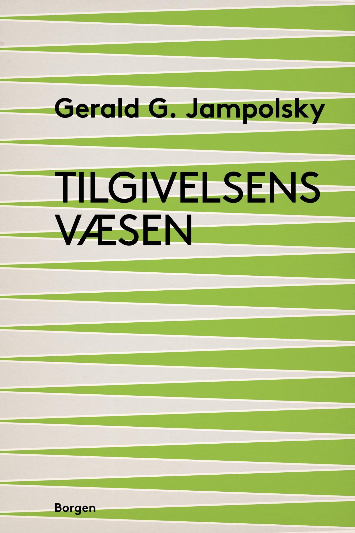 N/A Tilgivelsens væsen - e-bog fra bog & mystik