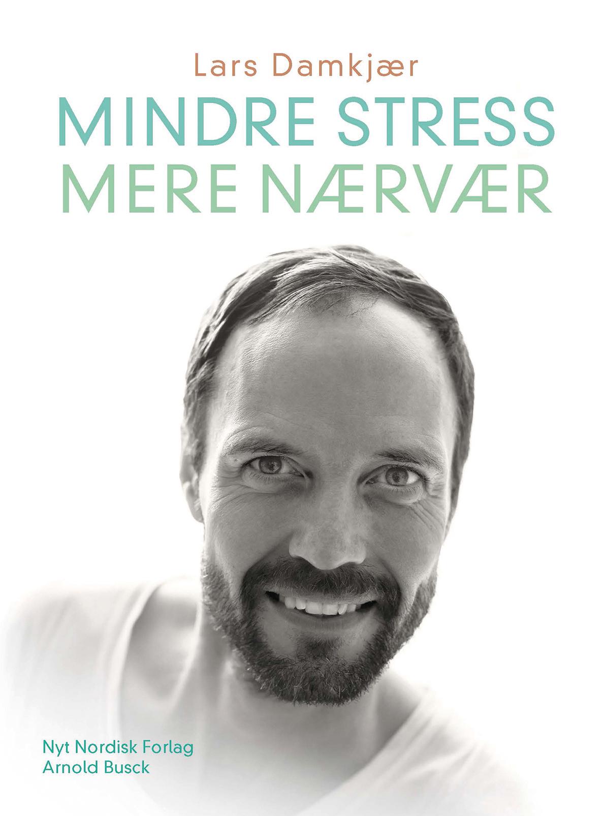N/A – Mindre stress, mere nærvær - e-bog fra bog & mystik
