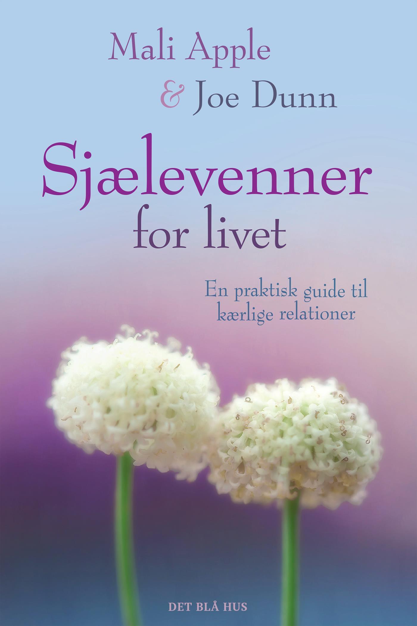 N/A – Sjælevenner for livet - e-bog fra bog & mystik
