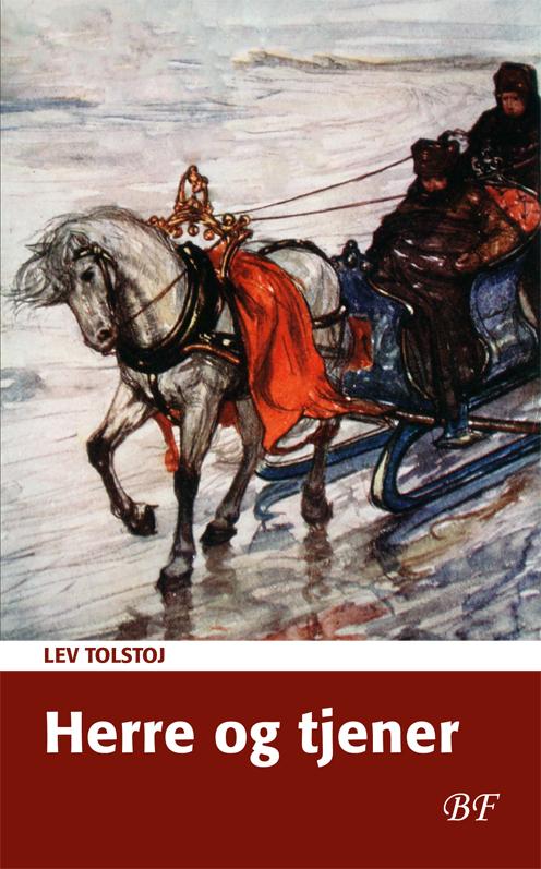 Herre og tjener - e-bog fra N/A på bog & mystik