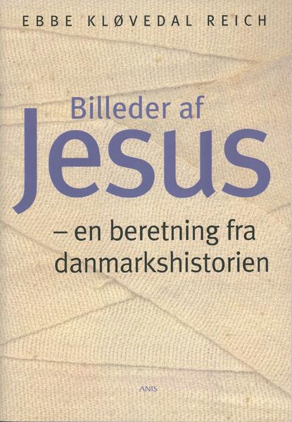 Image of   Billeder af Jesus - E-bog