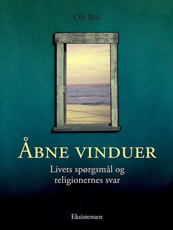 Image of   Åbne vinduer - E-bog