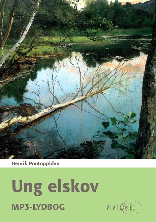 N/A – Ung elskov - e-lydbog på bog & mystik
