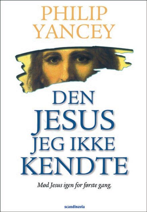 Den jesus jeg ikke kendte - e-lydbog fra N/A på bog & mystik