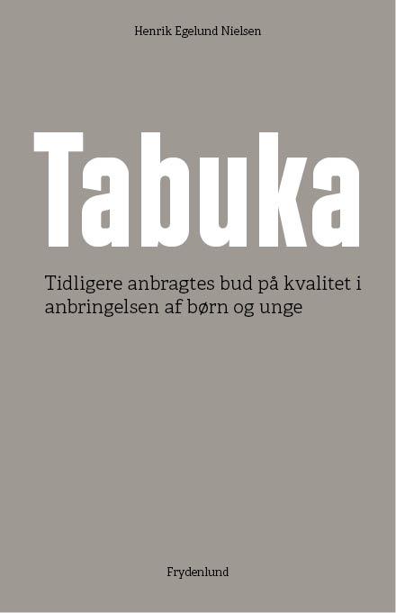 Tabuka - e-bog fra N/A på bog & mystik