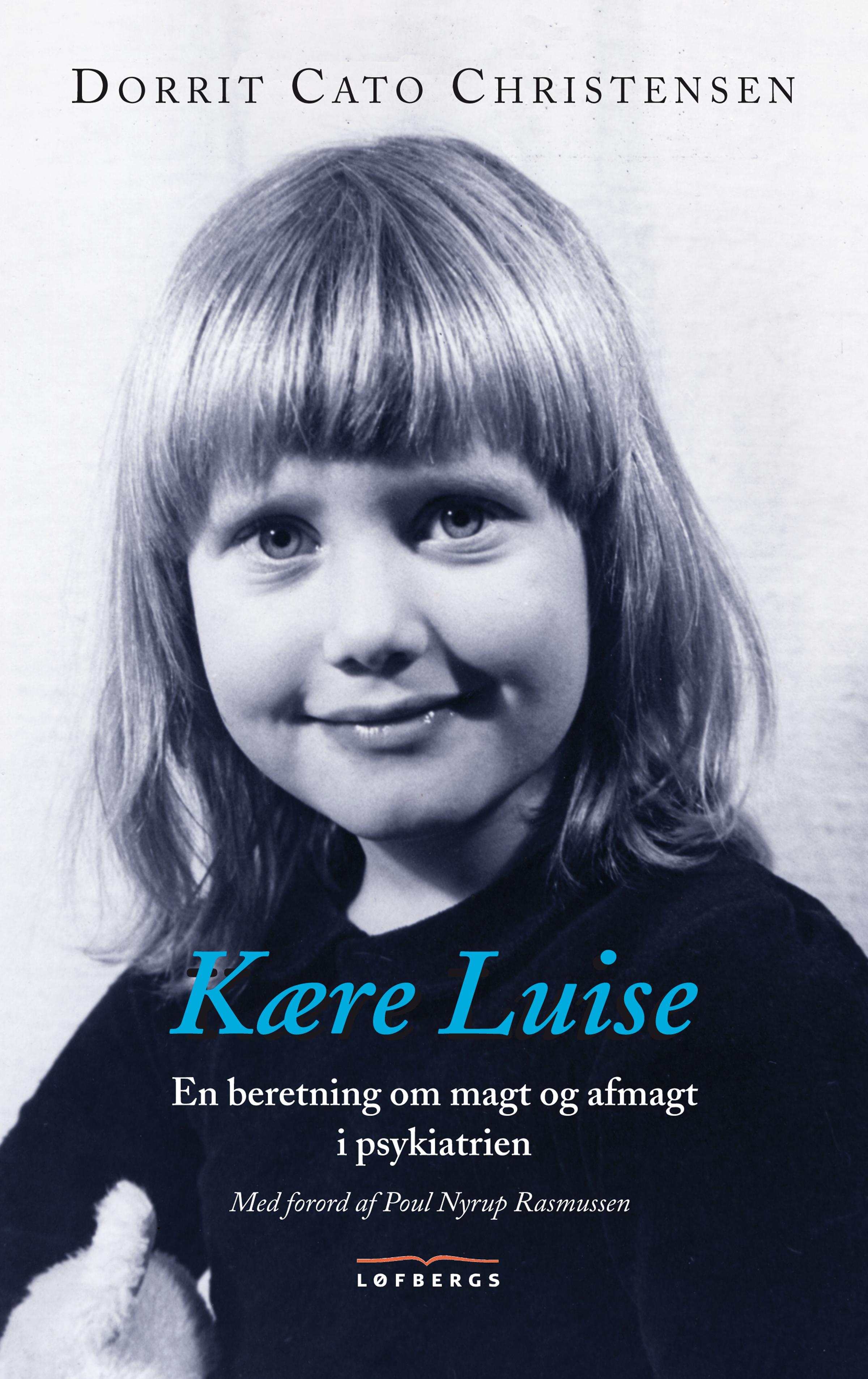 Kære luise - e-bog fra N/A på bog & mystik