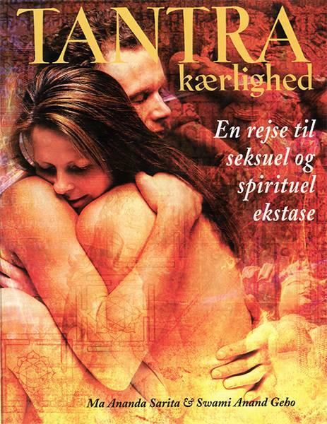 Tantra kærlighed - e-bog fra N/A fra bog & mystik