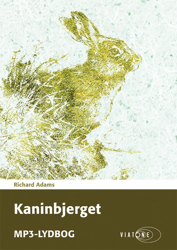 Kaninbjerget - e-lydbog fra N/A fra bog & mystik