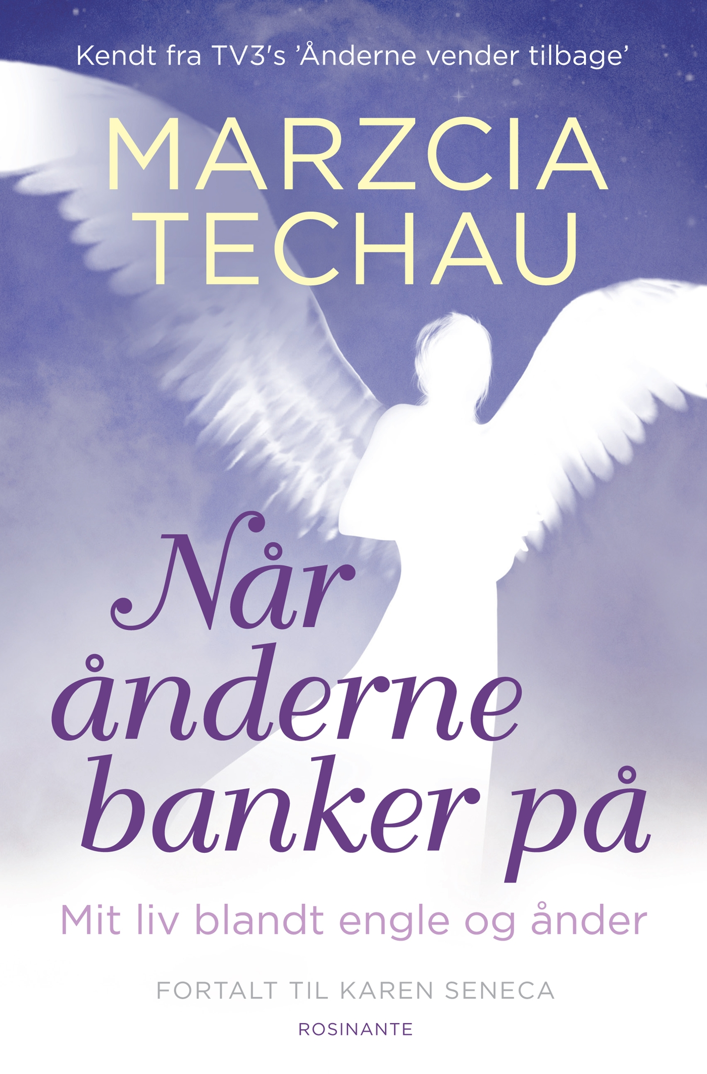 N/A – Når ånderne banker på - e-bog fra bog & mystik