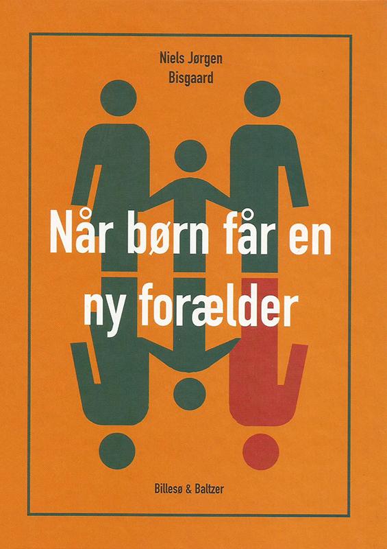 Image of   Når børn får en ny forælder - E-bog