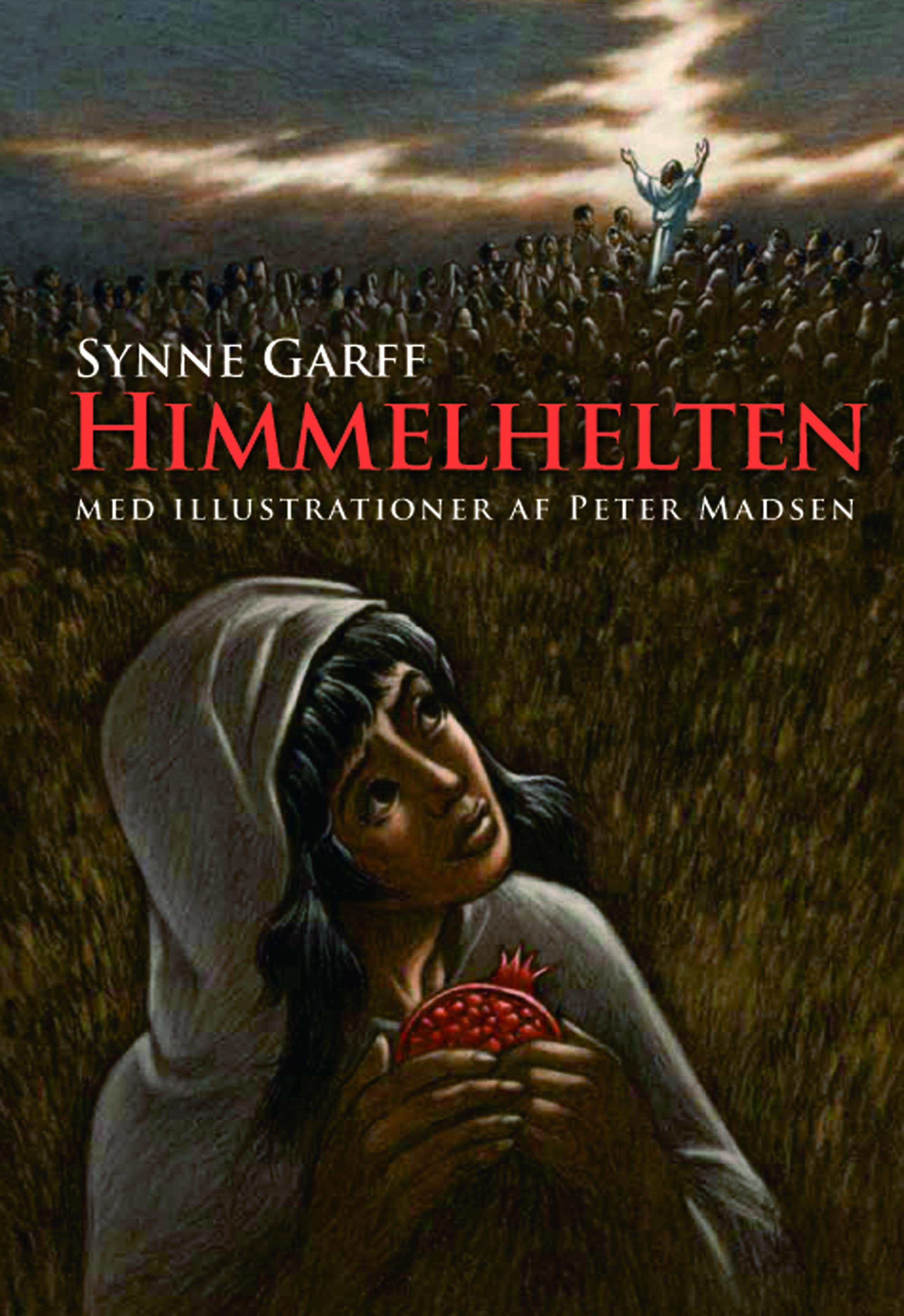 N/A – Himmelhelten - e-bog fra bog & mystik