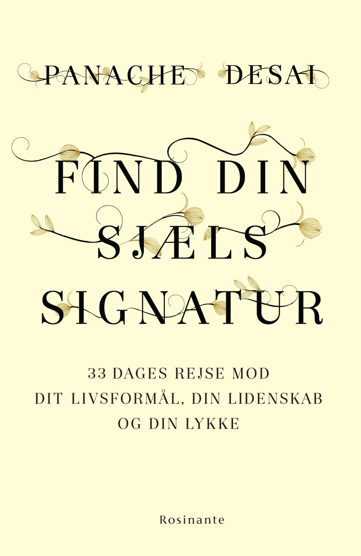N/A – Find din sjæls signatur - e-bog fra bog & mystik