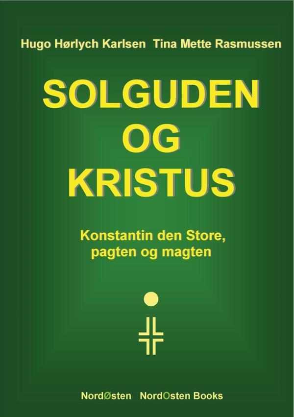 N/A – Solguden og kristus - e-bog fra bog & mystik