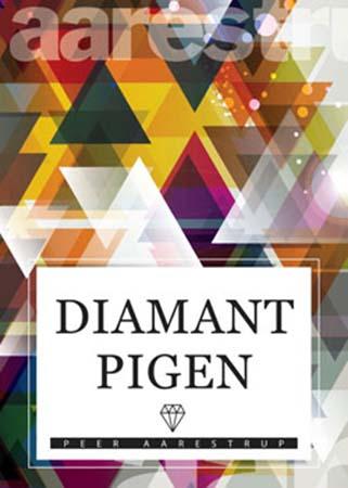 Diamantpigen - e-bog fra N/A fra bog & mystik