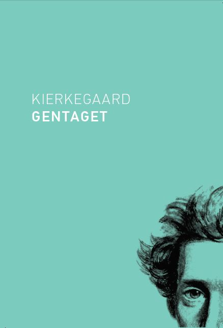 Kierkegaard gentaget - e-bog fra N/A fra bog & mystik