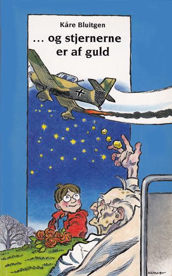 Image of   ... og stjernerne er af guld - E-bog